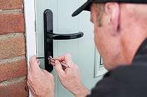 Toilet Terburuk di Inggris Ditemukan oleh Seorang Tukang Kunci