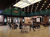 CGV Luncurkan Layar Starium perdana di 2020 di Sentul Bogor