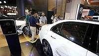 Ini Alasan Indonesia Rugi Kalau Bikin Mobil Listrik Sekarang