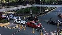Mirip di Indonesia, Suara Klakson Masih Terdengar di Filipina