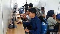Polisi Mulai Simulasi Tes Psikologi untuk Pembuatan SIM
