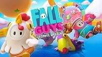 Review Fall Guys: Wah, Seru Sekali Yang Mulia!