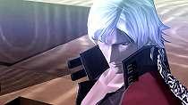 Shin Megami Tensei III: Nocturne HD Remaster Hadirkan DLC Berbayar     Dante