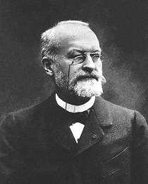 Penemu Parasit Penyebab Malaria - Charles Louis Alphonse Laveran