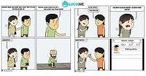 12 Komik Lucu 'Asal Cewek Senang' Ini Kocak Parah