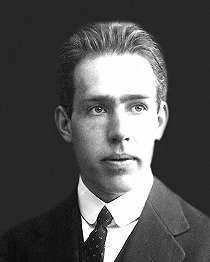 Bapak Struktur Atom - Niels Bohr