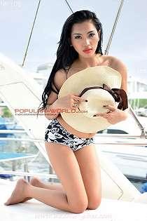 Koleksi Foto Full Koleksi Foto Seksi Cicha Claudya Model Cantik