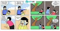 13 Meme Komik 'Bapak dan Anak' yang Kocaknya Konyol Parah