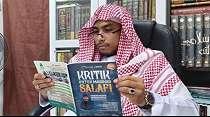 Denny Siregar Sempat Trending Topic, Gara-gara Kasusnya Ramai Dibandingkan dengan Ustaz Maaher