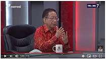 Ketua Satgas Covid-19 IDI Sarankan Pemerintah Tetap Tunda Pilkada 2020: Itu Nyawa Rakyat, Lho