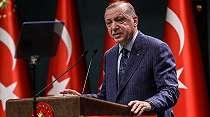Erdogan Minta Macron Periksa Kesehatan Mental, Prancis: Komentar Presiden Turki Tak Bisa Diterima