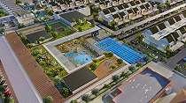 Pusat Olahraga Seluas 43 Hektare akan Dibangun di Kabupaten Tangerang