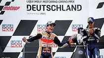 Jadwal MotoGP Styria Pekan Ini Live Trans7, Panggung Marc Marquez Taklukkan Sirkuit Red Bull Ring