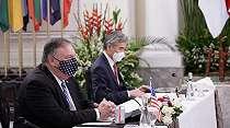 Menlu AS Temui Jokowi, Bagaimana Posisi Indonesia di Pusaran Konflik Laut China Selatan?