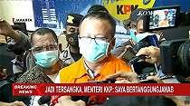 Edhy Prabowo Sebut sebagai Kecelakaan, Ini Modus Dugaan Korupsi yang Dilakukan Edhy