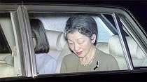 Hari Ini Permaisuri Kehormatan Jepang Michiko Ulang Tahun ke-86