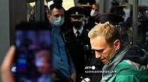 Profil Alexei Navalny, Kritikus Vladimir Putin Sekaligus Pemimpin Oposisi Rusia