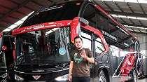 Bisnis Bus Pariwisata Menggeliat Lagi, Juragan 99 Bersiap Ekspansi ke Jabodetabek