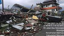 Tim SAR Sudah Evakuasi 18 Orang Dalam Keadaan Selamat