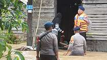 Pemerintah Jangan Jadikan Intensitas Curah Hujan Sebagai Kambing Hitam Banjir di Kalsel
