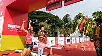 Borobudur Marathon 2021 Digelar November, Mau Ikutan Jadi Runner? Ini Syaratnya