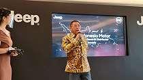 DAS Indonesia Motor Resmi Jadi Distributor Umum Jeep di Indonesia