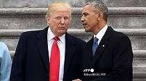 Trump Akhirnya Buka Suara Soal Pemilu, Akan Tinggalkan Gedung Putih Meski Sulit: Ada Penipuan Besar
