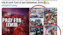 Korban Gempa Turki Bertambah Jadi 24 Orang dan 804 Luka-luka