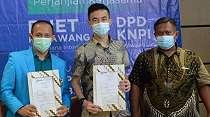 BNET Wujudkan Digital Ekosistem di Karawang, Seluruh Desa Bisa Menikmati Akses Internet