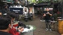 Kenalkan Body Protector untuk Yamaha MT15, Hayaidesu Siap Bermain di Pasar Aksesoris Motor Sport