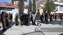 Pria Bersenjata Renggut Nyawa 2 Hakim Wanita dari Mahkamah Agung Afghanistan