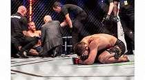 Jadi Petarung Terbaik UFC, Khabib Nurmagomedov Sebut Misinya Tuntas