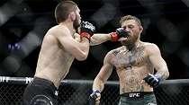 Khabib Nurmagomedov Comeback ke Dunia Olahraga Tapi Bukan Bertarung di UFC