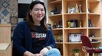 Profil Susi Susanti, Legenda Pebulu Tangkis Putri Indonesia dengan Segudang Prestasi