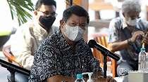 Perusahaannya Selalu Dikaitkan dengan Kasus Korupsi Edhy Prabowo, Hashim Geram dan Merasa Difitnah