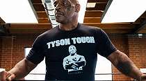 JADWAL Tinju Dunia Mike Tyson vs Roy Jones Jr - Aturan Baru, Larangan KO Dicabut