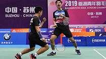 Hasil Thailand Open 2021, Leo/Daniel Bikin Kejutan Lagi, Tak Sangka Bisa Kalahkan Jagoan Inggris