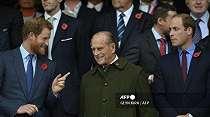 Penghormatan William dan Harry untuk Pangeran Philip: Pria Luar Biasa dan Humoris