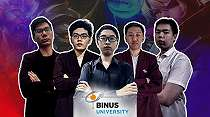 Juara Indonesian Esports League Piala Menpora Bakal Ramaikan LIMA Esports