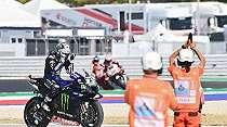 LIVE Streaming TV Online Trans7 MotoGP Teruel 2020, Akses Link Usee TV Ada di Sini