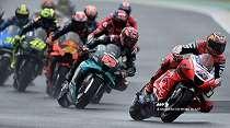 SESAAT LAGI MotoGP Teruel 2020, Live Streaming Trans7, Tonton Gratis di Sini