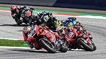 MotoGP 2021 - Soal Deputi Marc Marquez, Stefan Bradl Lebih Baik Ketimbang Dovizioso
