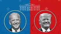 Pemilu AS 2020: Meski Virus Corona Membayangi, Trump-Biden Masuki Pekan Terakhir Kampanye