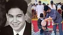 Pangeran Brunei Meninggal Dunia, Masa Berkabung 7 Hari, Para Wanita Diharuskan Pakai Busana Putih