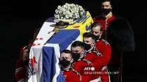 Prosesi Pemakaman Duke of Edinburgh Ditonton Lebih dari 13 Juta Pemirsa TV