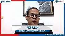 Guru Besar Unpad Ingatkan Kapolri Baru soal Era Police 4.0: Jumlah Personel Bakal Berkurang