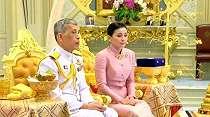 Raja Thailand Dikabarkan Masuk Rumah Sakit Setelah Pengawalnya Positif Covid-19, Ikut Tertular?