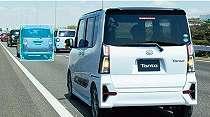 Daihatsu Kenalkan Dua Teknologi Canggih yang Ada di Daihatsu Rocky