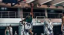 Maulana Fahreza Tamrella Harapkan Pemain Timnas Basket Indonesia Bermain Tanpa Beban