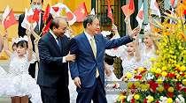 Jepang Ingatkan Indonesia untuk Tidak Mengubah Kesepakatan yang Sudah Ada
